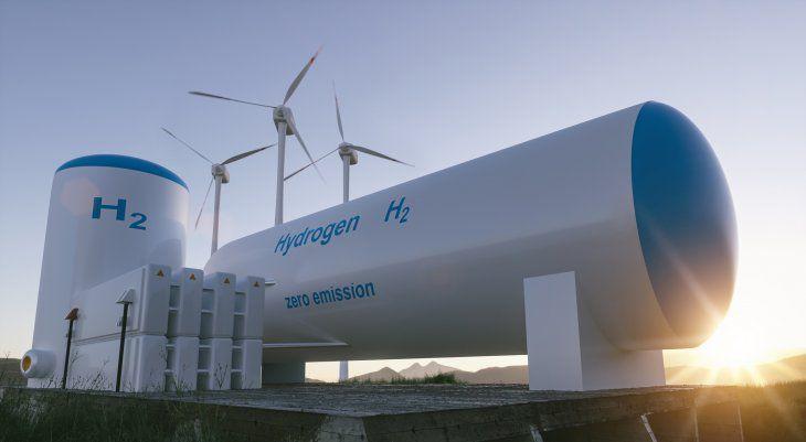 ¿De qué trata el convenio de Hidrógeno Verde en Río Negro?