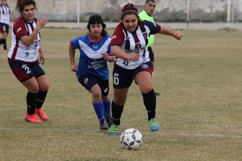 La Asociación de Fútbol Femenino de Neuquén y Río Negro presentará su protocolo contra la discriminación y violencia