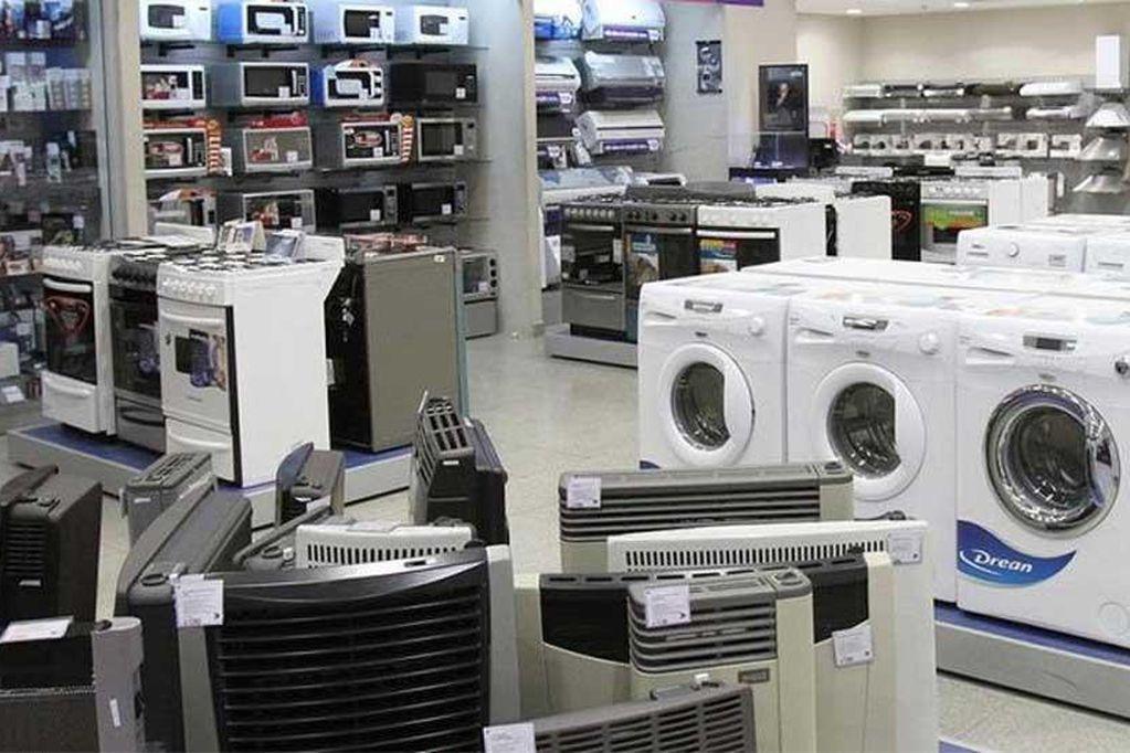 Estos son los electrodomésticos que podes comprar con el «Ahora 30»
