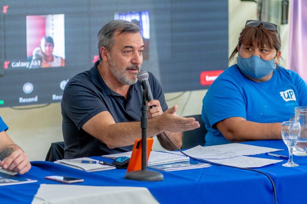 """PASO 2021: """"Ibero debería pedir licencia y Doñate apartar a Marks de actos institucionales"""""""
