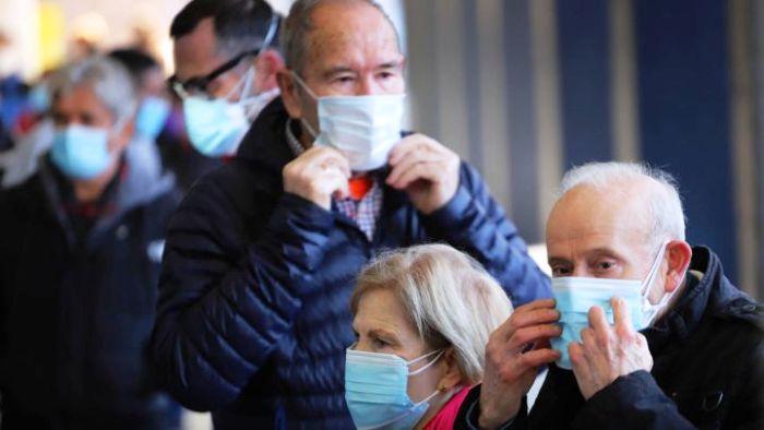 ATE:  «Las clínicas mantienen de rehenes a todos los jubilados»