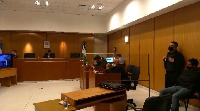 Caso Nahiara: Prisión perpetua para el padrastro y 12 años para la madre