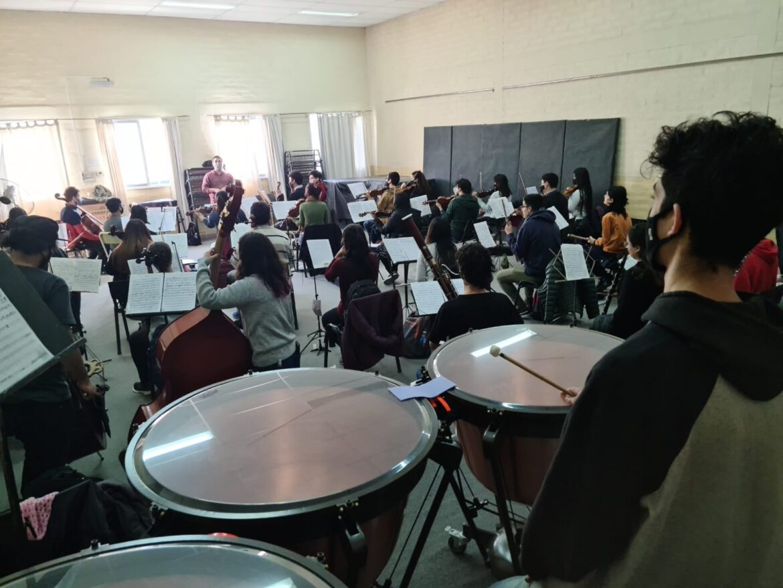 IUPA presentará a la Orquesta Sinfónica Académica esta noche en la Catedral