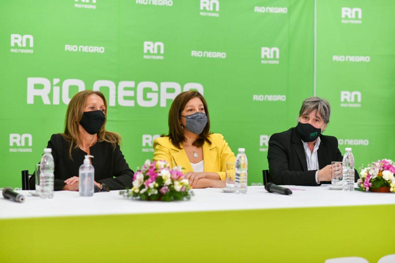 Río Negro tiene una línea 0800 para situaciones de violencia de género en el trabajo