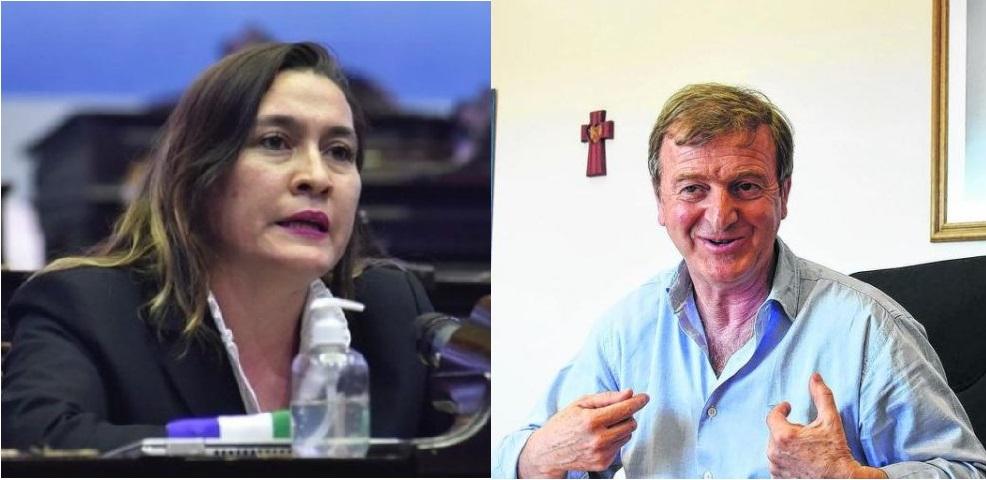 Matzen: «Lo de Tortoriello da mucha pena y es autoritario»