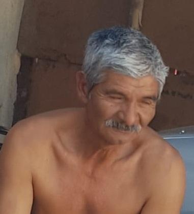 Se busca a un hombre de 66 años en Roca