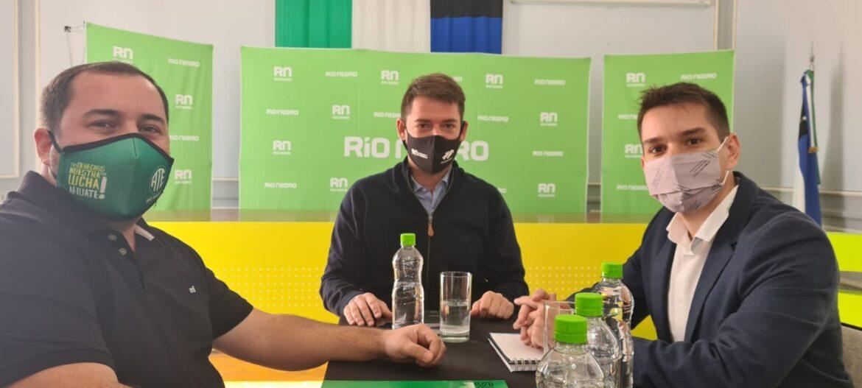 Hay fecha para la paritaria de estatales en Río Negro
