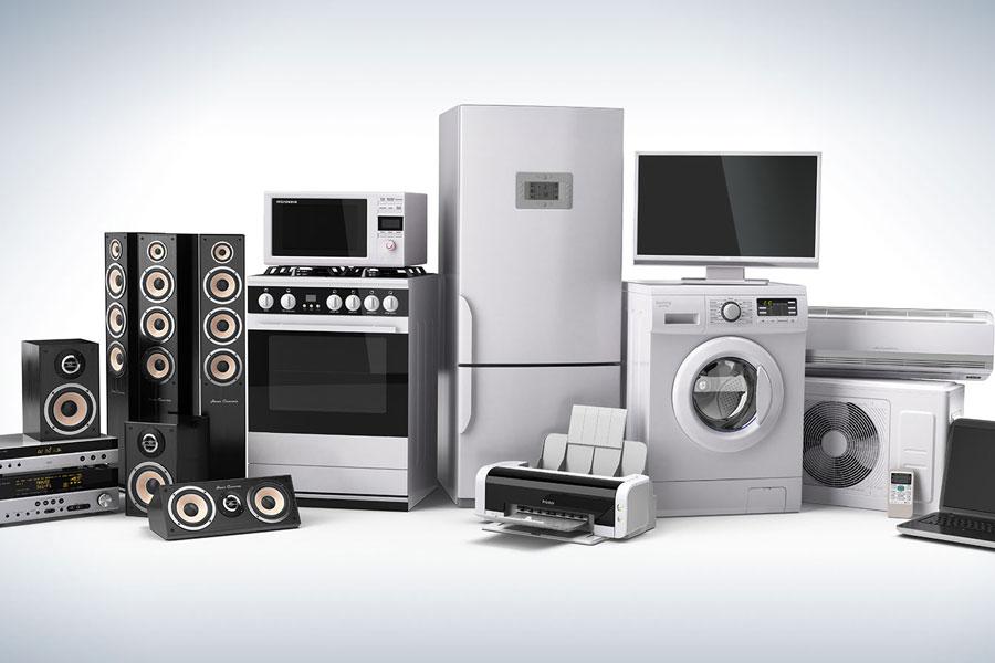Banco Nación lanzó una promoción para comprar electrodomésticos en 36 cuotas sin interés