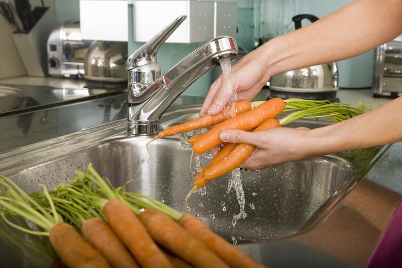 Se realizaran talleres de manipulación de alimentos para merenderos