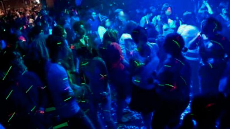 Agosto: Roca fue la ciudad con más fiestas clandestinas de la provincia