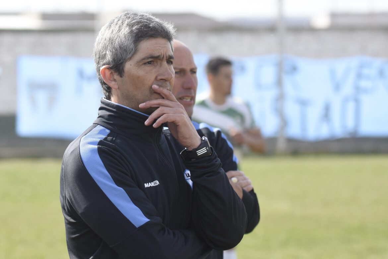 Ya está definido el técnico del Deportivo Roca
