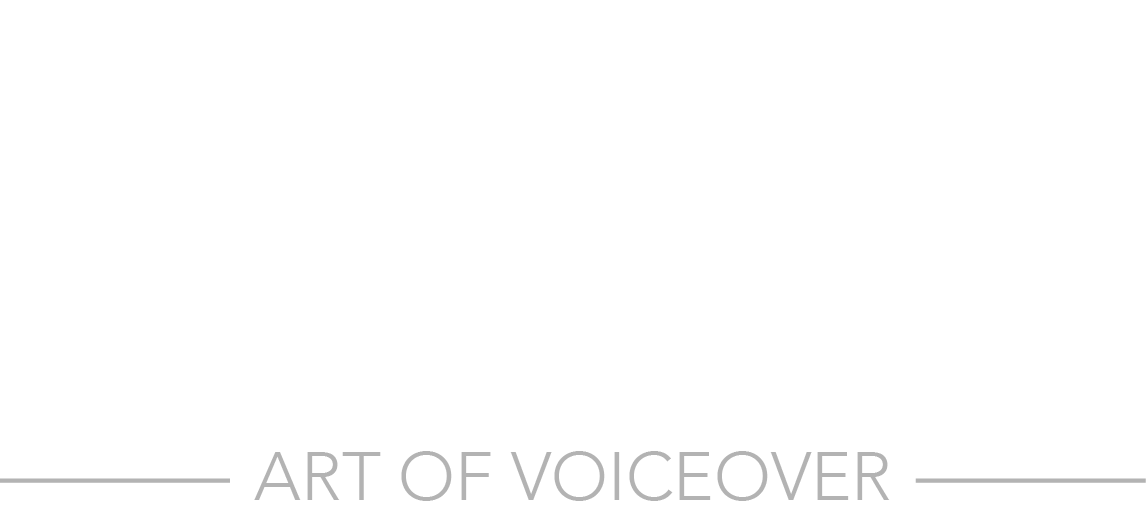 Art of Voiceover