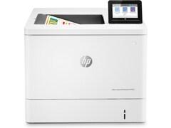 HP Color LaserJet Enterprise M555dn