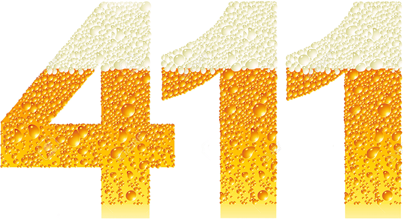 The 411 on home brewing measurements.