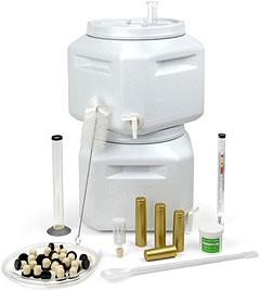 Homemade Wine Equipment Kit