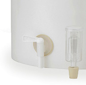 Fermenter With Faucet