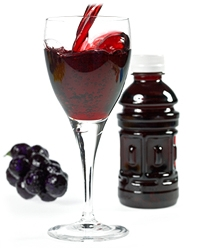 Grape Juice For Wine Making
