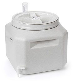 Tuff-Tank Primary Fermenter