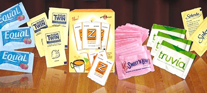 Artificial Sweeteners To Sweeten Wine