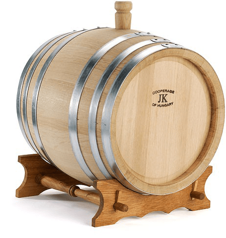 Barrel For Aging Wine