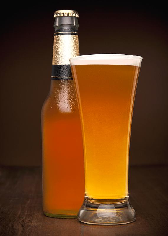 Braggot Beer