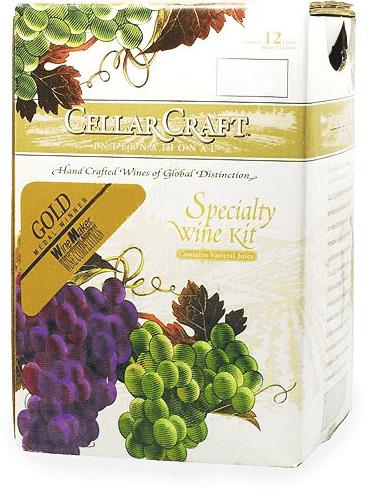 Cellar Craft Specialty Wine Kit