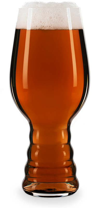 Hoppy Red Ale Beer