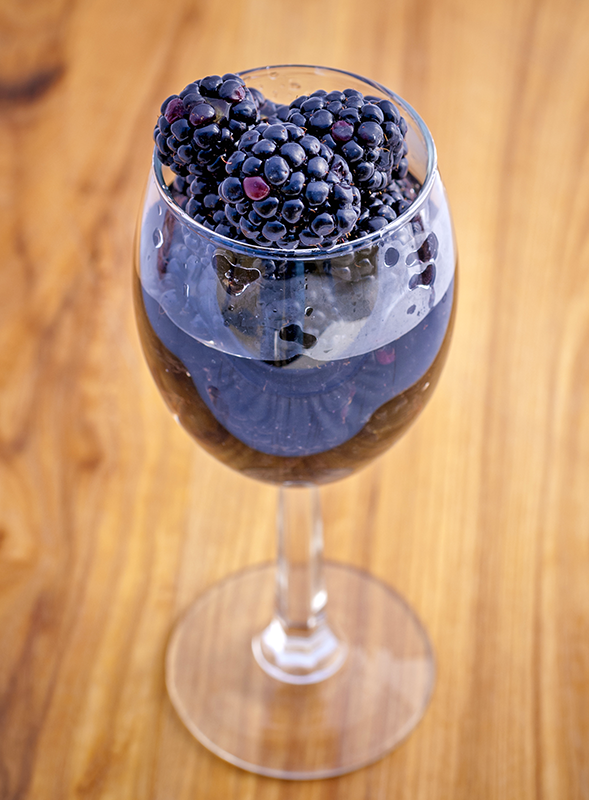 Getting More Fruit In Homemade Wine