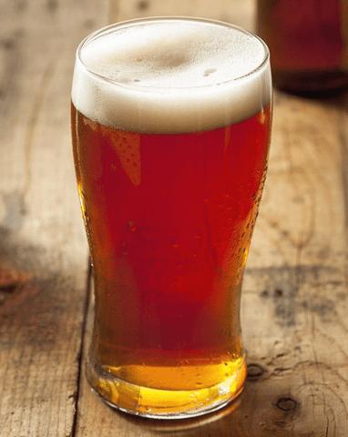 Homebrewed Summer Ale