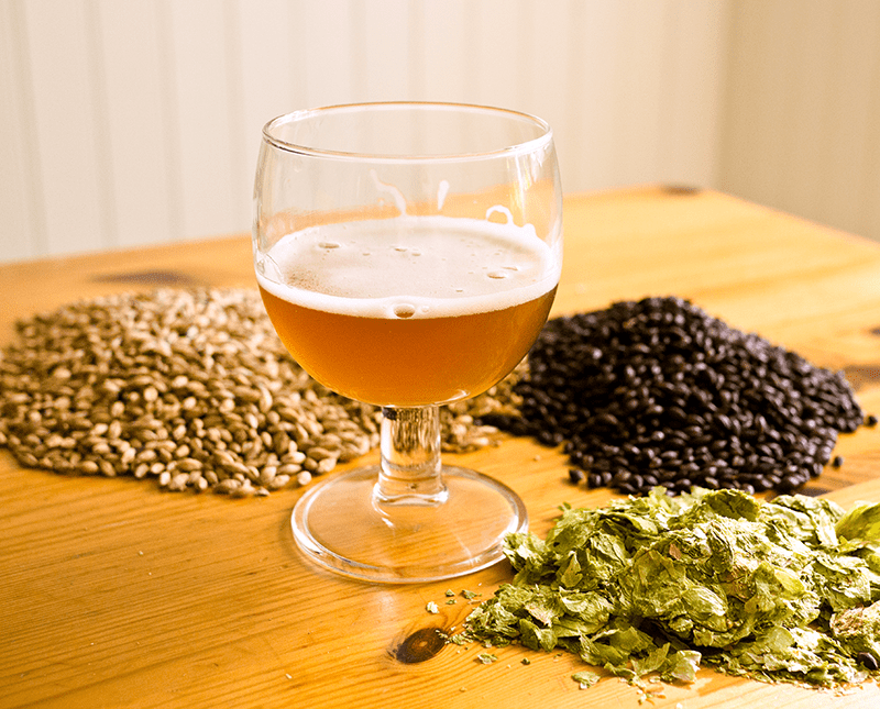 Late Addition Brewing Ingredients