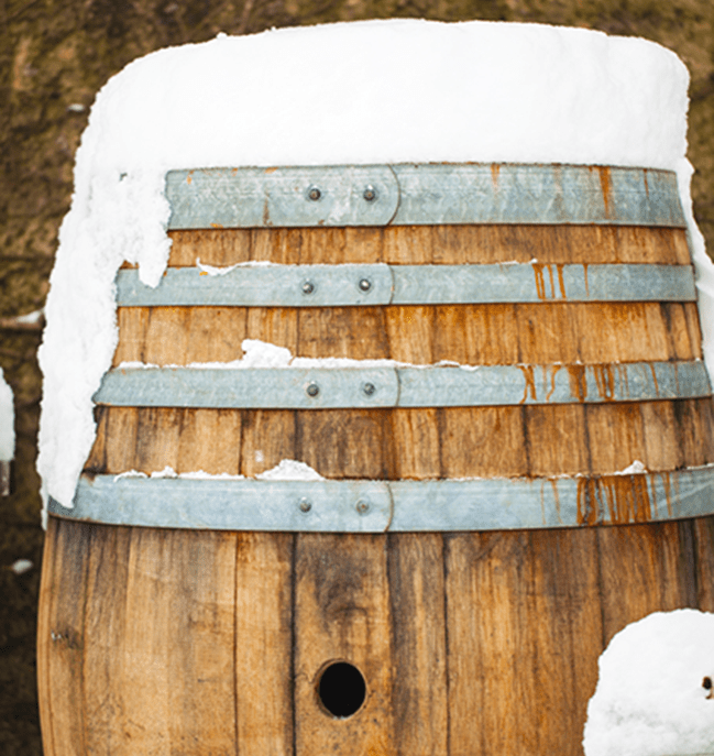 Making Wine In Cold Weather