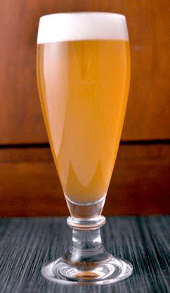 Malty Beer
