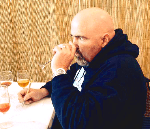 Mead Making Tips From Michael Fairbrother