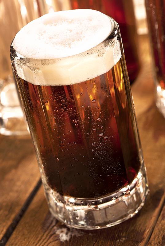 Mug Of Homemade Root Beer