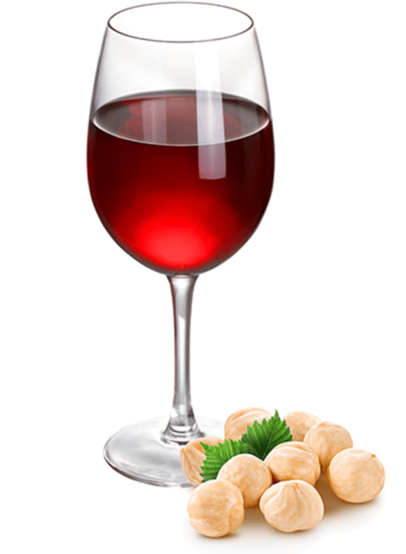 Nutty Flavor In Wine