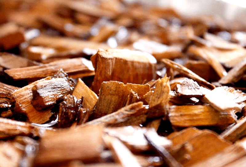 Oak Chip For Wine Making
