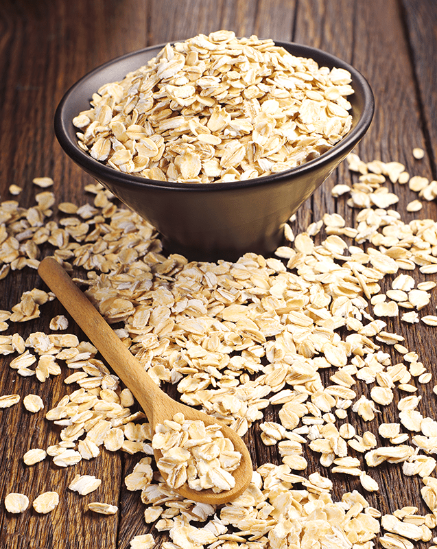 Oats for Home Brewng