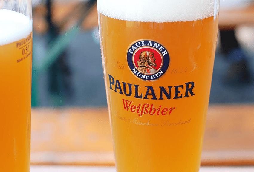 Paulaner Hefe-Weizen Clone Recipe