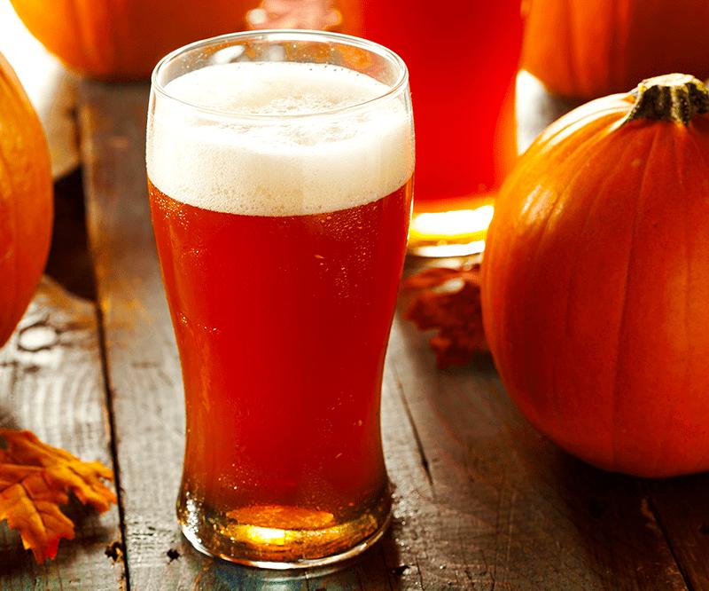Made From Pumpkin Beer Recipe