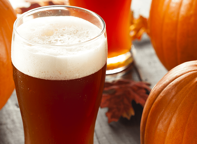 Pumpkin Porter Recipe