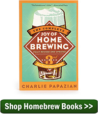 Shop Homebrew Books