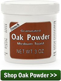 Buy Oak Powder
