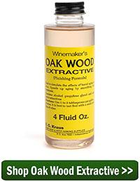 Shop Oak Wood Extractive