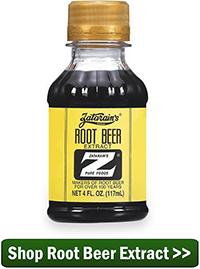 Shop Root Beer Extract
