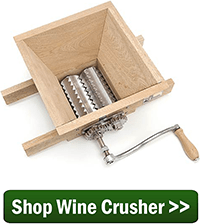 Shop Wine Crusher