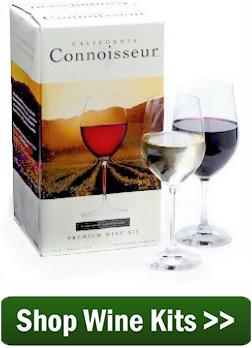 Buy Wine Kits