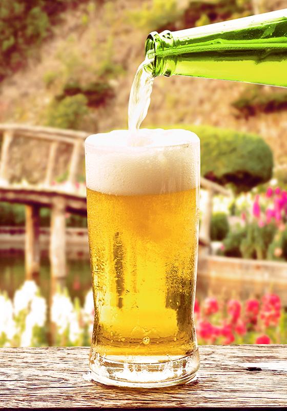 Spring Homebrewing Season Beer Style