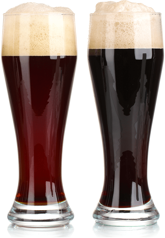 Stout and Porter