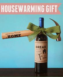 DIY Wine Tutorial