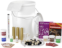 Your Fruit Wine Making Kit